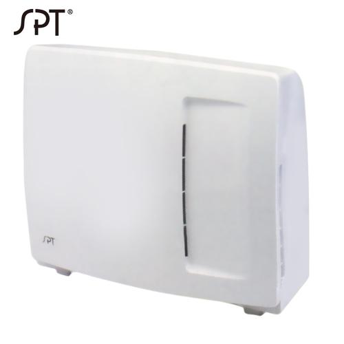 尚朋堂 SPT 高效能 HEPA 負離子空氣清淨機 SA-2233F ★使用坪數:5坪