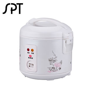 尚朋堂3人份電子鍋 SC-0054 直熱式炊飯,米飯香Q可口