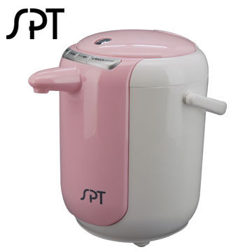 尚朋堂 快煮電動熱水瓶 SSP-K2P 再沸騰功能.底部加熱