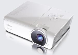 Vivitek  1080p  家庭電影院投影機  H1080