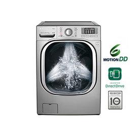 點選有優惠(標準安裝) LG 【19公斤】(洗脫烘)蒸氣滾筒洗衣機 WD-S19TVD