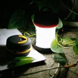 美麗大街【105062033】戶外LED燈戶外伸縮式帳篷燈野營燈壓縮露營照明掛燈電池應急燈