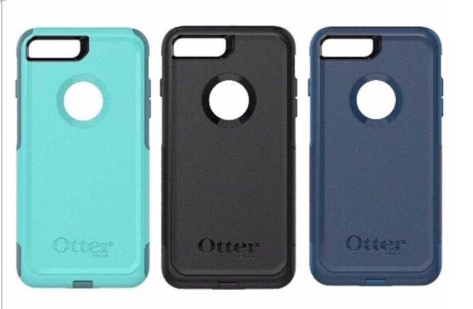 Otterbox Commuter Series通勤者系列 iPhone7 Plus
