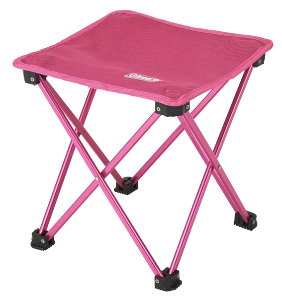 【鄉野情戶外專業】 Coleman |美國| 輕便摺疊凳/折疊椅 釣魚椅 童軍椅 休閒椅/CM-21985M000