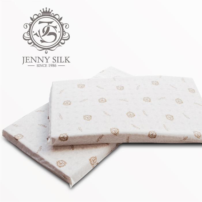 【名流寢飾家居館】Jenny Silk.100%純天然乳膠.嬰兒.兒童趴枕.厚度5cm
