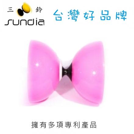 SUNDIA 三鈴 長軸培鈴系列 Fly.1B.PK飛漾粉 / 個