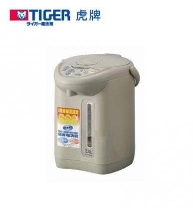 【虎牌】微電腦電氣熱水瓶 - 3.8L PDF-F38R