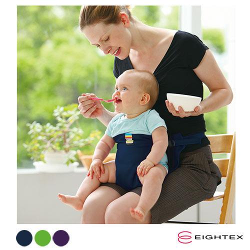 【奇買親子購物網】日本 Eightex 簡易座椅安全帶