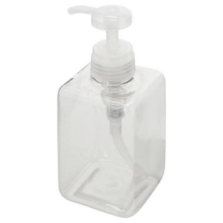 壓瓶 CLEAR CR400