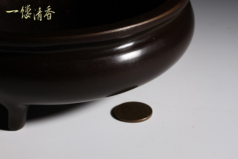 一縷清香 [圓體爐] 台灣香 沉香 檀香 富山 如意  印尼 越南 紅土 奇楠 大樹茶