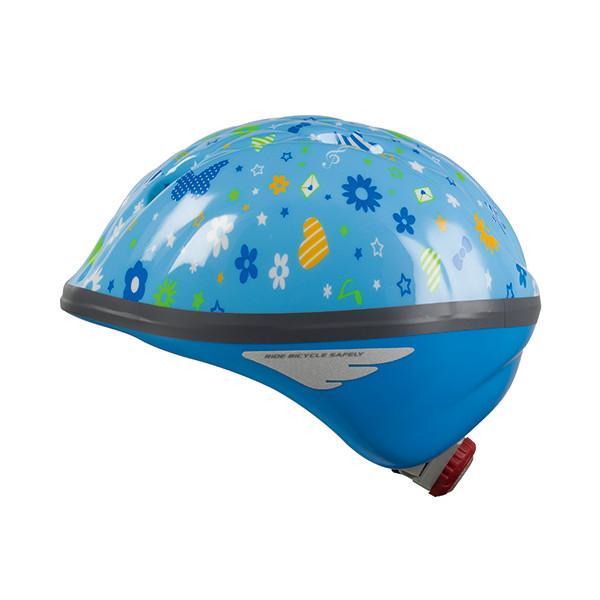 日本 Panasonic 幼兒自行車專用安全帽 (預購)