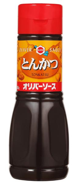 OLIVER SAUCE 特級豬排醬(580g)