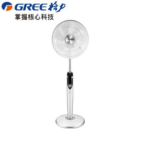 GREE 格力 16吋 超靜音循環擺頭DC直流節能 電風扇 FD-16K7 ◆遙控◆立扇