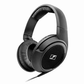 志達電子 HD429 贈收納袋 德國聲海 SENNHEISER HD 429 耳罩式耳機 (宙宣公司貨,門市開放試聽)