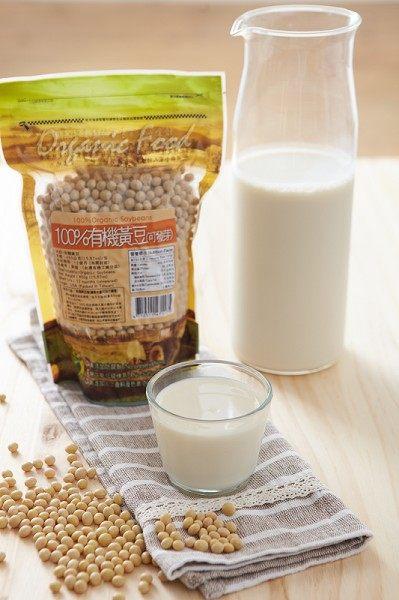 米森Vilson 100%有機黃豆 可發芽 450g