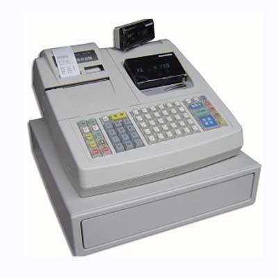 創群INNOVISION 3000 二聯式中文發票收銀機 含設定(贈5卷紙卷+專用色帶)
