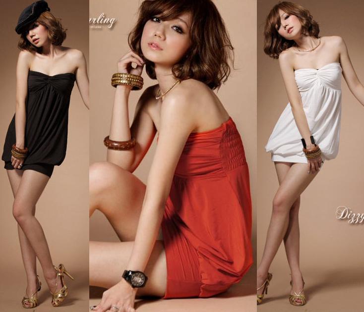 天使嫁衣【HL414】4色中大尺碼窄裙款性感造型洋裝˙預購訂製款