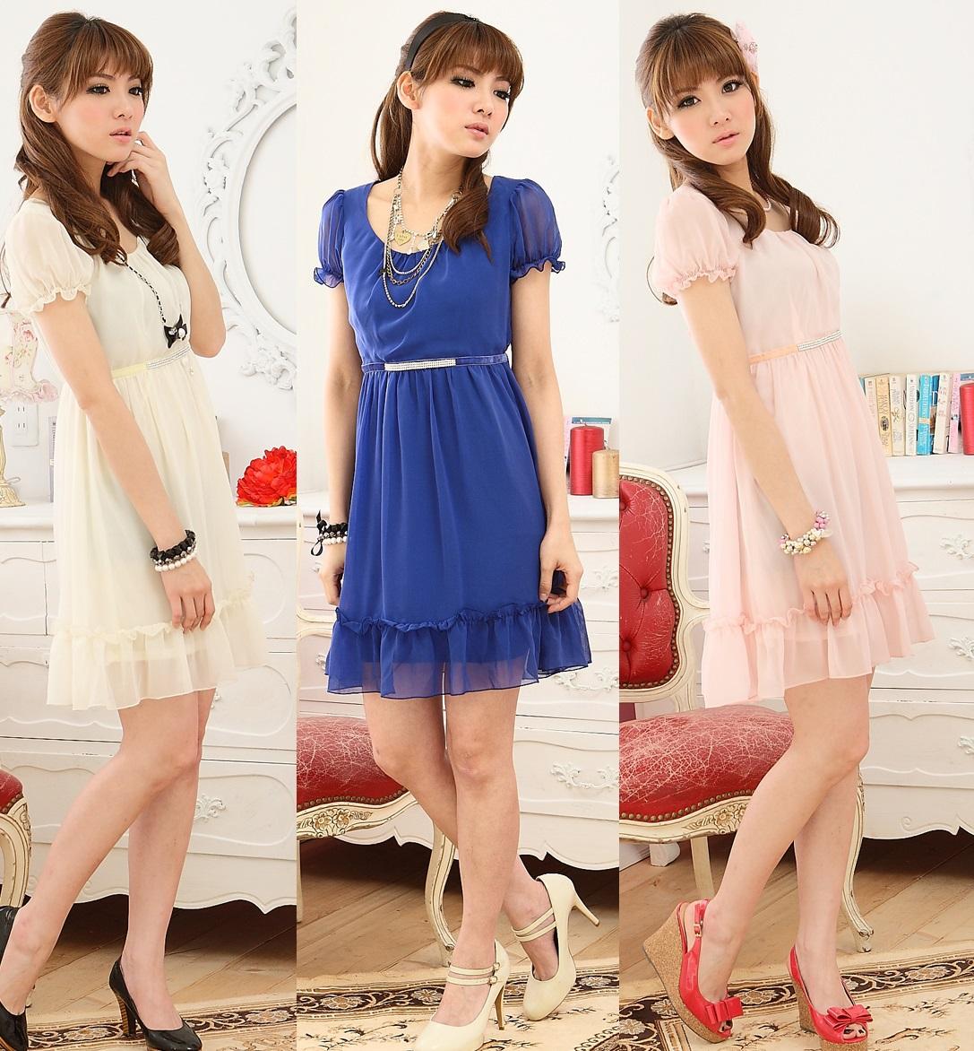 天使嫁衣【HL991B】粉色大尺碼公主氣質腰鑽嫵媚洋裝小禮服˙預購