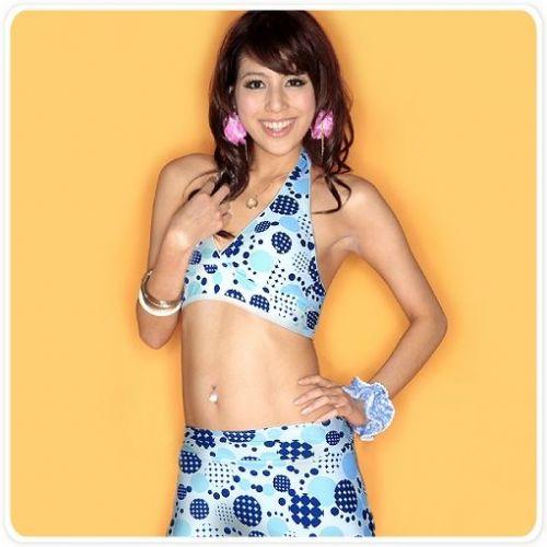 天使嫁衣【PBW342】日歐系泳衣湯衣˙現貨特價出清