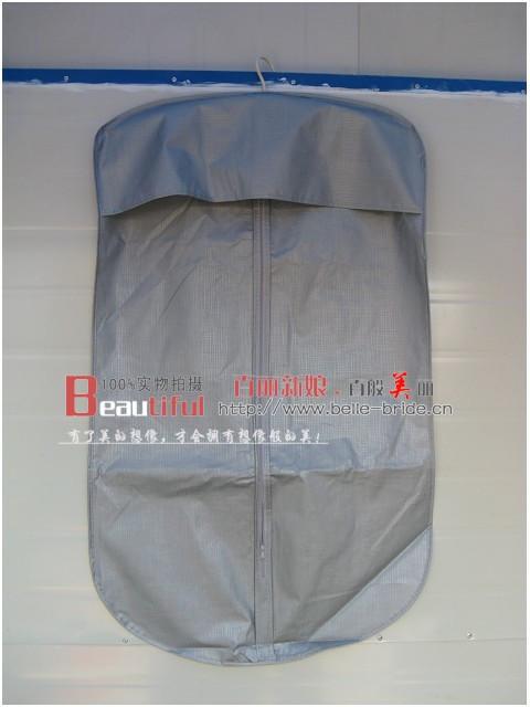 天使嫁衣【PL001】多色短版小禮服專用防塵套-預購