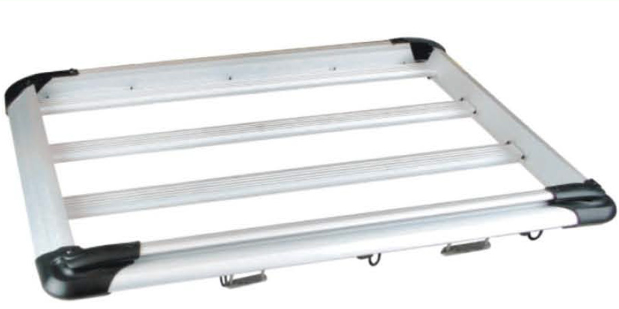 【RV運動家族】W0704 鋁合金車頂行李盤