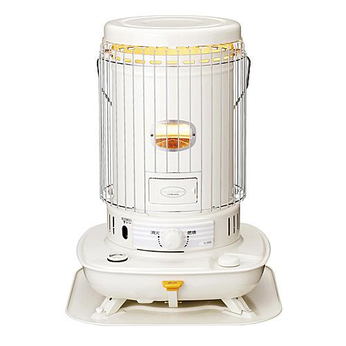日本 CORONA 古典圓筒煤油暖爐 SL-66
