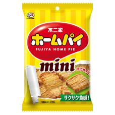 有樂町進口食品 日本進口 不二家 迷你千層派 50g 4902555170015