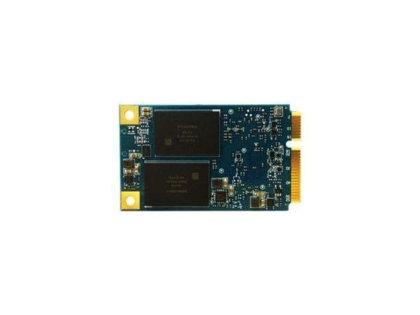 SanDisk X300 128G-5Y/mSATA固態硬碟 (5年保固)