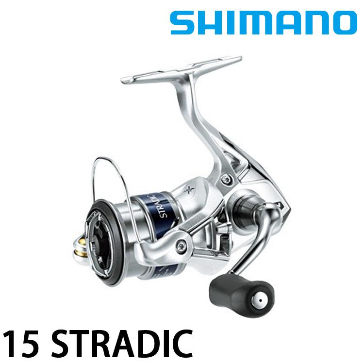 漁拓釣具 SHIMANO 15 STRADIC
