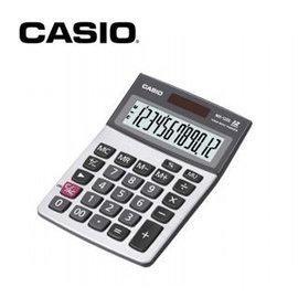 CASIO 卡西歐 MX-120B 商用12位元計算機