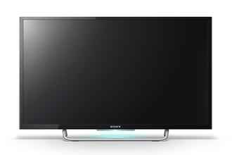【福利出清】SONY 55 型 3D智慧連網液晶電視 KDL-55W800C 公司貨