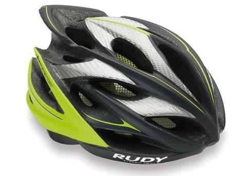 【7號公園自行車】RUDY PROJECT WINDMAX 頂級自行車安全帽(黑綠)