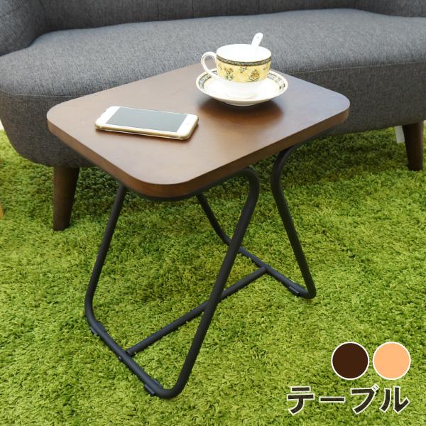 邊桌 / 茶几 / 邊几 / 電腦邊几 / 經典復古工業風沙發邊几 / 兩色(DIY組裝) 【天空樹】(CU1)