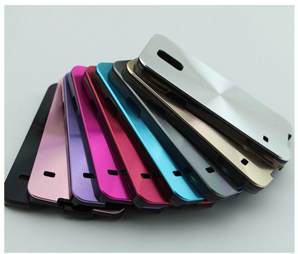 三星Galaxy A3 鐳射旋轉CD紋手機硬殼 Samsung A3000 金屬質感背殼新款潮流保護殼【預購】