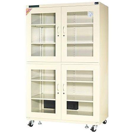 *╯新風尚潮流╭*防潮家 1360L 電子防潮箱 一對四上下分離式對流除濕 防潮櫃 D-1336A