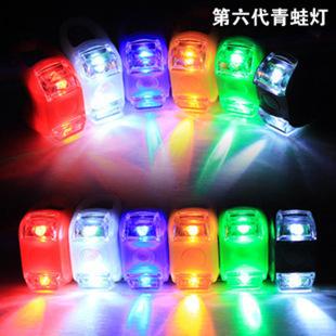 【露營趣】中和 TNR-052 青蛙燈 警示燈 雙眼燈 尾燈 車燈 露營燈 營繩燈 營釘燈 帳篷燈 客廳帳/路跑/夜間反光