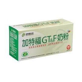 *加贈隨身包4包*【加特福】GT&F奶粉 30包入