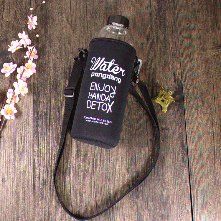 water可提杯套 (只有1000ml有背帶)
