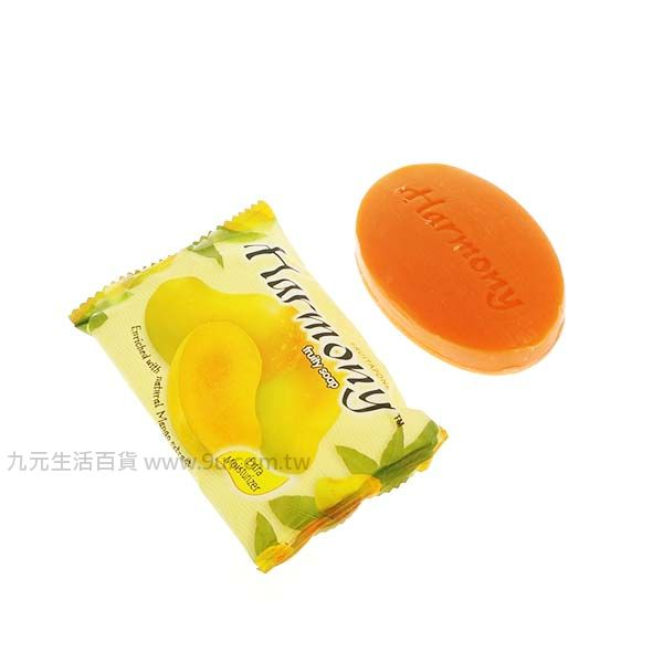 【九元生活百貨】水果香皂 肥皂