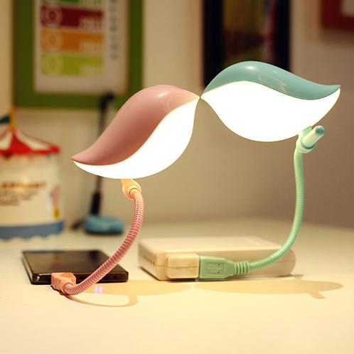 啾咪鳥USB小夜燈