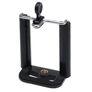 『樂魔派』手機專用 伸縮55-85mm 自拍手機夾 (1/4螺紋)  通用市面腳架及自拍棒