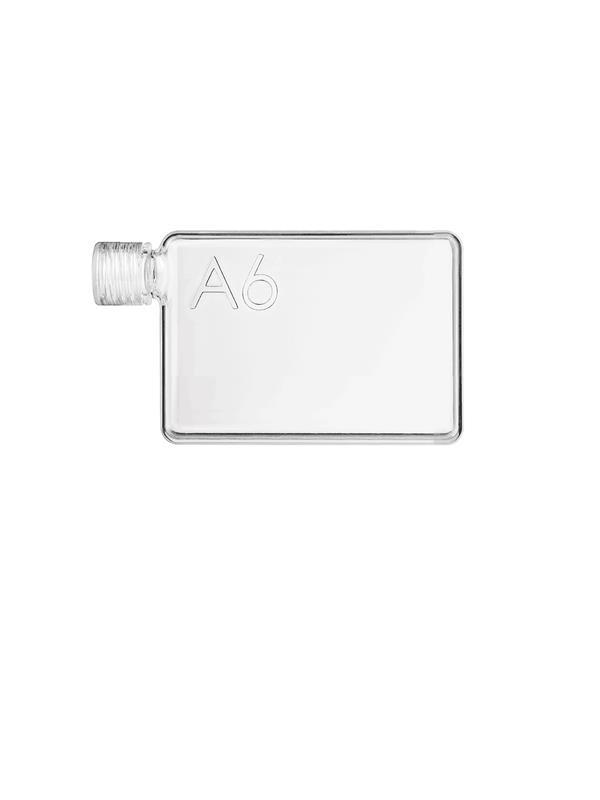 Memobottle A6 無毒環保隨身水壺 時尚水壺 澳洲設計 台灣製造