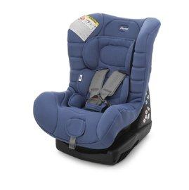 【淘氣寶寶●現貨】2015年義大利原裝Chicco ELETTA全歲段汽車安全座椅(藍)【贈美國製醫療香草奶嘴3顆(原價599元】】