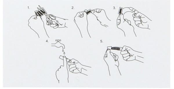 纹身简笔画 画法 步骤