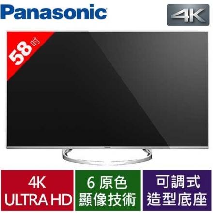 Panasonic國際牌 58型4K 3D日本製智慧連網電視TH-58DX700W ★杰米家電☆
