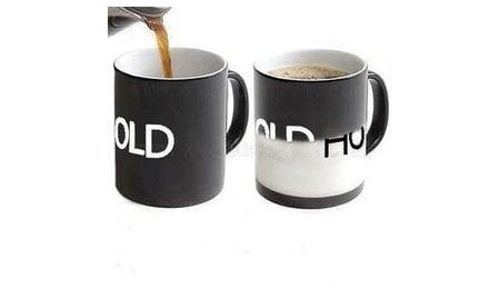 ONOFF感溫變色杯(顏色隨機出貨)