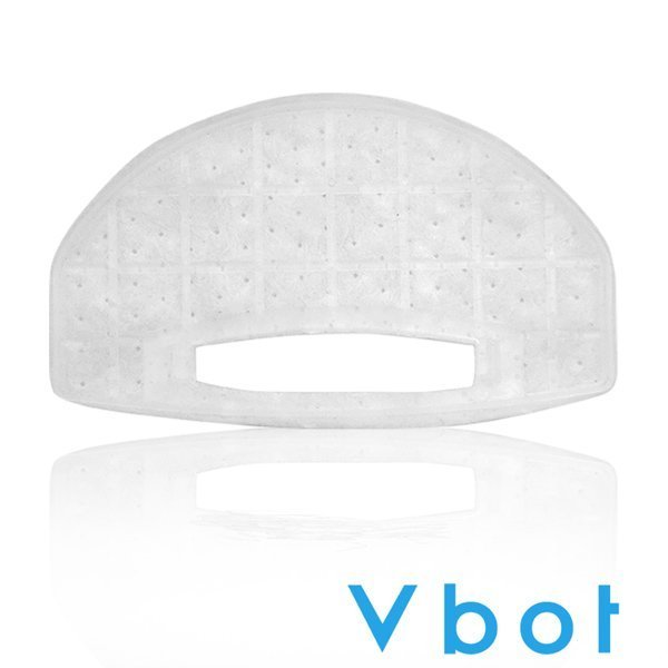 Vbot 迷你型掃地機專用 濾網(4入) 公主機 (M270)貴婦機(E270)
