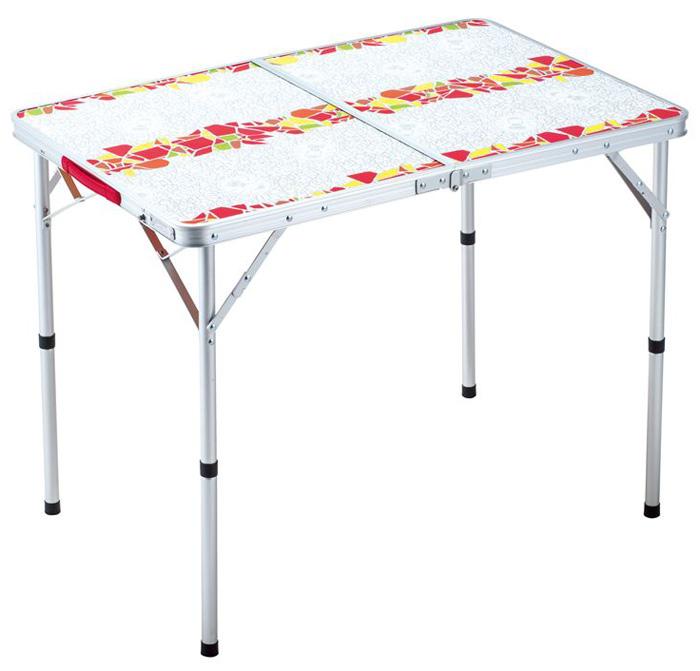 【鄉野情戶外專業】 Coleman |美國|  可換面板休閒桌 (90x60cm) /露營餐桌 折疊桌/CM-26748M000
