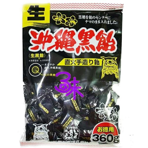 (日本) 松屋 生沖繩黑糖 1包 360 公克 特價 170 元 【497808722225】