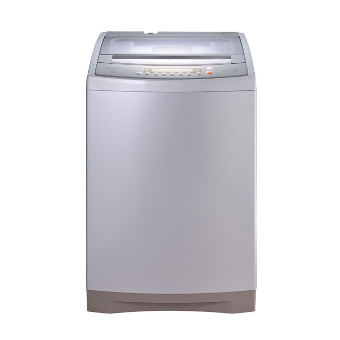 Whirlpool 惠而浦 WV12AD 灰洗中製 12kg 洗衣機